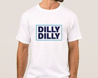 Dilly Dilly Bud Light Meaning T Shirt, Bud Light Pit of Misery The Sequel DillyDilly TV Commercial meaning philip rivers, Dilly Dilly Shirt