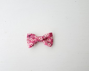 Hair clip baby Click - Clack little knot liberty Mitsy Valeria