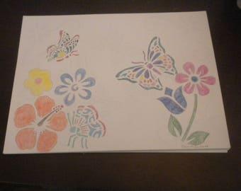 Drawings set 2