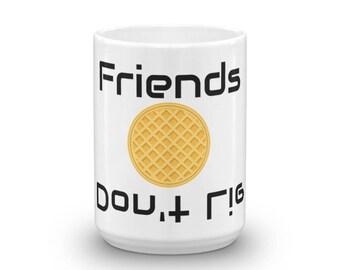 Stranger Things Mug - Friends Don't Lie Mug