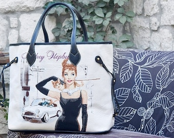 Printed Women Bag