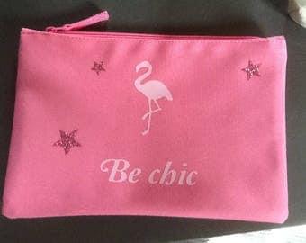 Pink Flamingo Kit