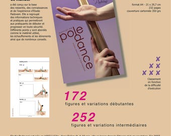 Pole Dance book