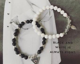 Sylvie bracelet