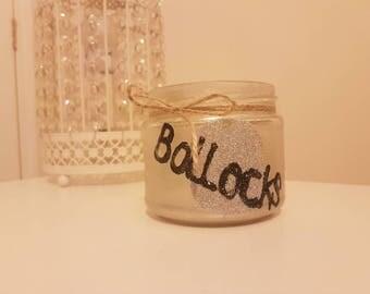 Explicit language swear jars!