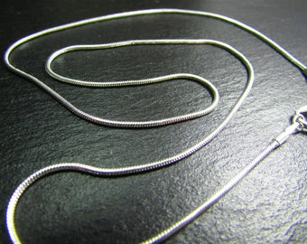 1 necklace chain 925 sterling silver