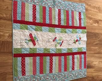 Custom Crib Quilts