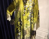 Prêt Silk Top in Large