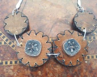 Necklace 4 pieces