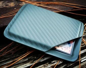Kydex Minimalist EDC Wallet Foliage Green