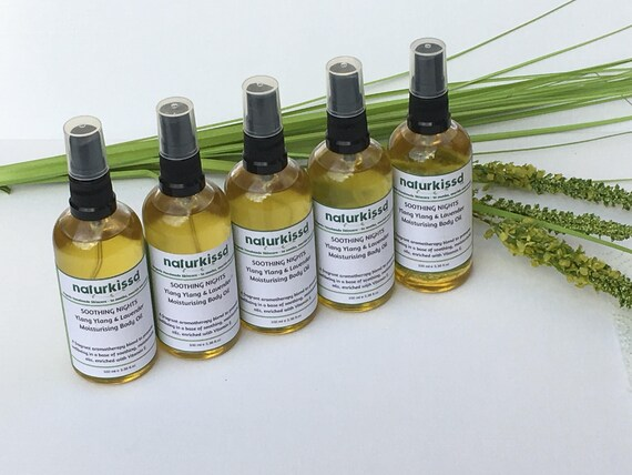 Body Oils For Women   Perfume Oils For Women   Natural Perfume   Fragrance Oil   Organic Perfume