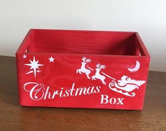Christmas Eve Box small
