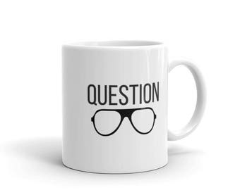 "Dwight Schrute ""The Office"" Mug 