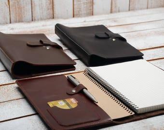 Hobonichi A5. hobonichi cover.hobonichi weeks.Leather Journal A5.Leather notebook, leather journal , personalised journal, handmade notebook