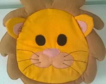 Lion Backpack for children