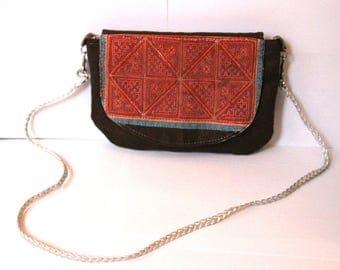 "The evening bag ""LIAG"""