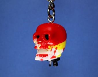 Robot Skullman