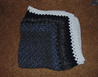 Small Cowboys Blanket