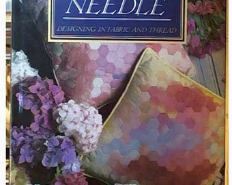 The Art of the Needle Hardcover – Import, 1993 by Jan Beaney  (Author)
