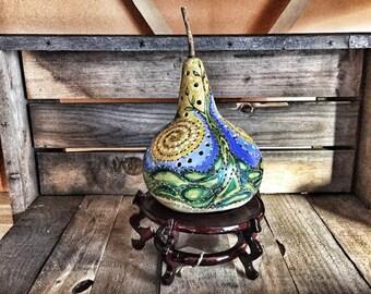 Gourd lamp, desk lamp, table lamp, lamps