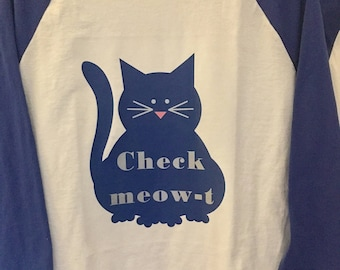 Check meow-t