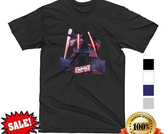 Aaron Judge Giancarlo Stanton and Gary Sanchez NY Yankees NYY Evil Empire Strikes Back Jedi Championship T Shirt Mens S-XXL