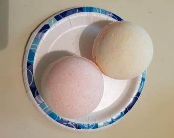 Romance Bath Bomb, 8 oz.