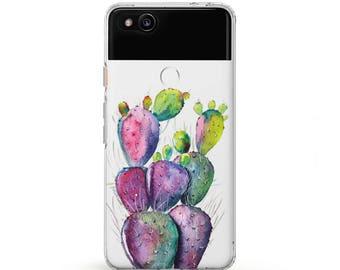 Phone Cases Succulent phone case Google Pixel 2 case Floral Samsung case Cactus case LG G6 phone case Pixel xl Succulent plant phone case s7