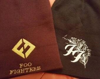 Foo Fighters Beanie hats