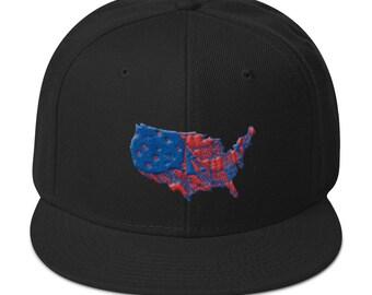 B.A.R series California Hat