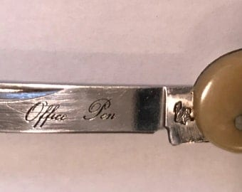 "Rare ""Office Pen"" Knife"