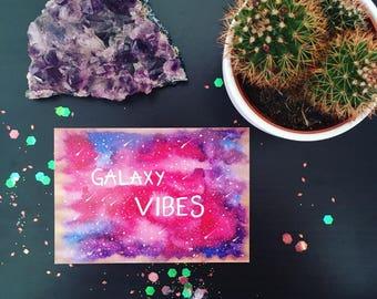 Love Card | Love Card | Galaxy Vibes