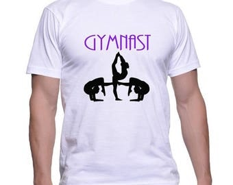 Tshirt for a Gymnast