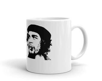 Che Guevara Original Image Mug