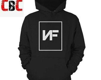 NF Adult hoodie.