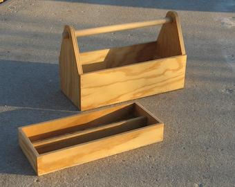 Kit - Carpenters Tool Caddy