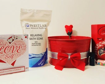 Love Me Gift Set | Anniversary | Love | Mothers Day