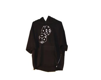 Roll The Dice SS Hoodie