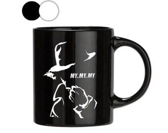 My my my mug, Joe Kenda Mug, My my my Joe Kenda Mug,  Joe Kenda Quote Mugs, Gift For Her,Mug with Saying, Mug for Men, Homicide Hunter