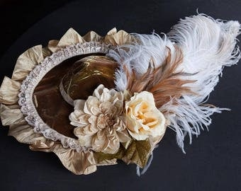 Fancy Lady Touring Hat