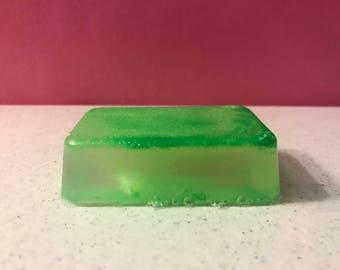 Slimey Soap