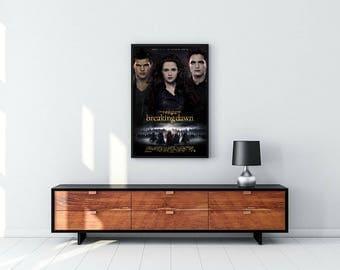 Twilight Breaking Dawn Part 2 Limited Artwork