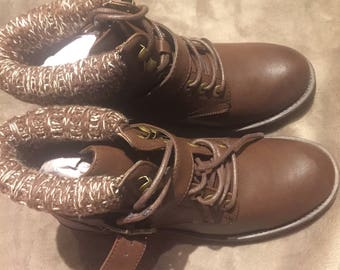 Boots size UK 6