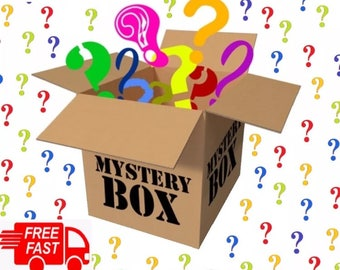 60   Mystery Box for Women   Retail 100+
