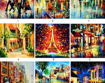 5D Diamond Mosaic Eiffel Tower Diy Diamond Embroidery Square Paste Full Cross Stitch Kit Diy Diamond Painting