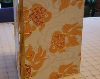 Coptic Bound Blank Journal