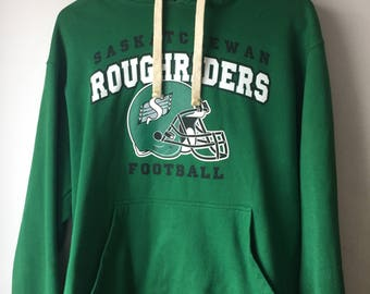 Saskatchewan Roughriders Hoodie