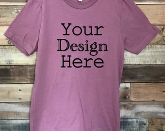 Custom Shirt, your design