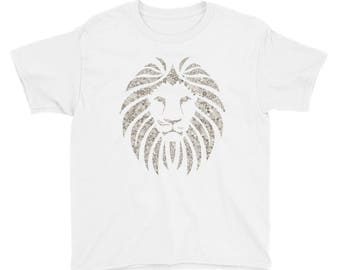 Lion Youth Short Sleeve T-Shirt
