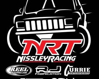 2018 Nissley Racing Team Shirt